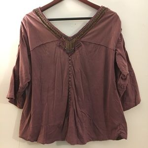 Free People Tops - Free People shirt